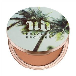 Urban Decay sun kissed bronzer